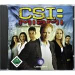 CSI: Miami [the game]