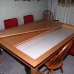 Szerepjáték-asztal