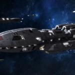 Háttérkép: Battlestar Galactica