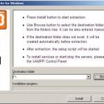 Hordozható webserver USB-Stickre [Windows]