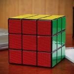 Rubik hangszóró