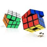 Rubik kocka borsörlő