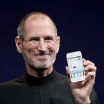 Elhunyt Steve Jobs