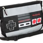 Nintendo futártáska [GeekShop]