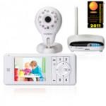 Lorex baby monitor / biztonsági kamera