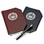 Battlestar Galactica jegyzetfüzet