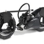 Wheelman, a motorizált gördeszka