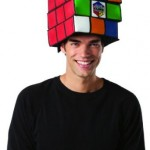 Rubik kalapja