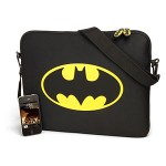 Geekkarácsony – Batman Laptop Sleeve