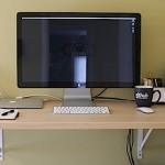 Standing desk – állva dolgozni