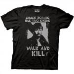 Heti póló – Chuck Norris