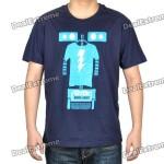 Heti póló: Sheldon SHEL-BOT pólója