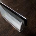 DIY Nexus 7 állvány olcsón és könnyen
