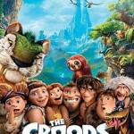 3D: The Croods