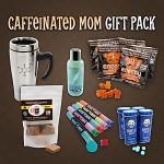 Anyáknapi ajándék kávéfüggő geekanyáknak