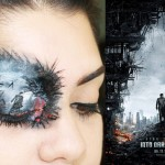 Start Trek Into Darkness Makeup