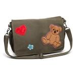 Firefly inspirálta Messenger Bag