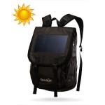 6W-os napelemes hátizsák