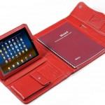 Konferenciára iPad bőrmappa #minekvan?