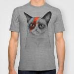 Heti póló – Grumpy Cat
