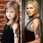 5 éves kislány cosplay-ezik egy jó ügyért