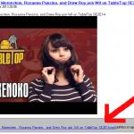 Youtube és a podcatcher