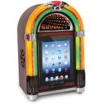 [Karácsony] iPad Jukebox