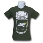 Heti póló – Firefly az üvegben