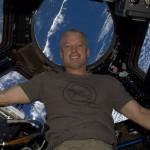 Az első Instagram fotó az űrből