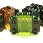 QLite DIY game controller [Kickstarter]