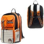Star Wars felkelők hátizsák design