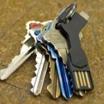 Kulcsméretű USB kábelek kellenének. Majdnem.