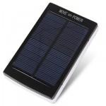 30Ah napelemes töltő