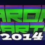 Árok Party 2014