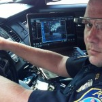 Google Glass a dubai-i rendőrségnél