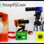 [Kickstarter] A SnapPiCam