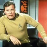Captain Kirk beköszönt a NASA-nak