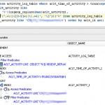 Kis hasznos SQL-Developer: Explain-Plan