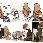 Star Wars: korai évek