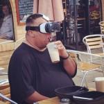 Valóra vált a Wall-E: így néz ki az emberiség jövője már ma