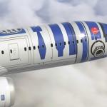 R2-D2 repcsivel ki akar nyaralni menni?