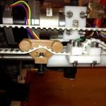 RepRap 3D nyomtató tuningja