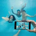 Sony szerint ne használd az Xperia telcsiket vízben