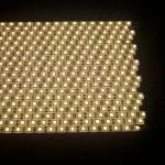 Szuper világos LED lámpa