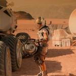 Filmélmény: Mentőakció / The Martian (Marsi)