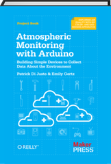Athmospheric Monitoring With Arduino