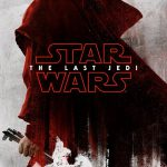 Star Wars – The Last Jedi poszterek