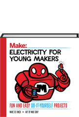 MakeElectricityForYoungMakers