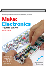 MakeElectronics2ndEd