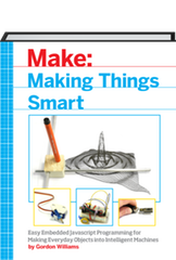 MakeMakingThingsSmart